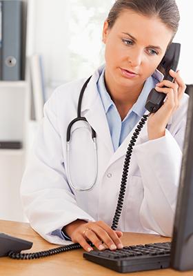 Вызов врача на дом москва больничный лист scanadu scanaflo комплект для домашнего анализа мочи